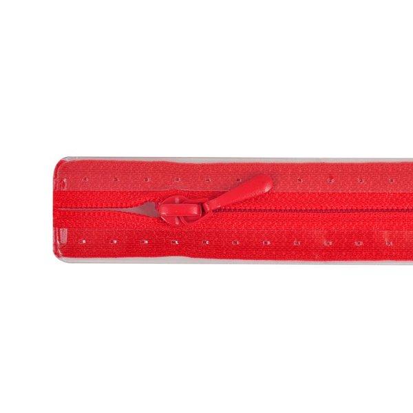 Prym Reißverschluss S2 rot 25cm