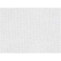 Rico Design Stramin grob weiß 60cm