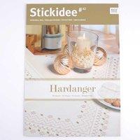 Rico Design Stick-Idee Nr.42