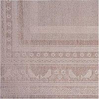Rico Design Tischdecke natur 92x92cm