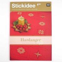 Rico Design Stick-Idee Nr.50