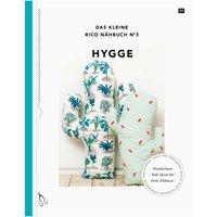 Rico Design Das kleine Nähbuch Hygge