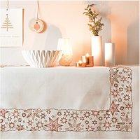 Rico Design Stickpackung Decke Sterne 90x90cm