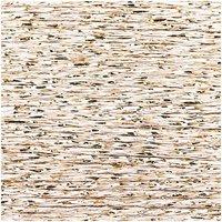 Rico Design Sticktwist Metallic No. 20 gold 50m