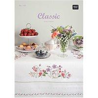 Rico Design Stickbuch Classic Nr.140