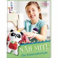 TOPP Näh mit! Kindernähschule ab 8 Jahren
