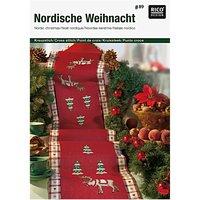 Rico Design Nordische Weihnacht Nr.89
