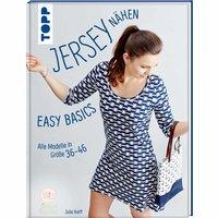 TOPP Jersey nähen - Easy Basics