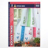 Rico Design Stick-Idee Nr.31