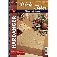 Rico Design Stick-Idee Nr.2