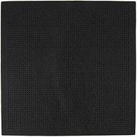 Rico Design Filzkissen zum Besticken schwarz 42x42cm