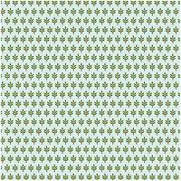 Rico Design Stoff Zweige grafisch mint 50x140cm