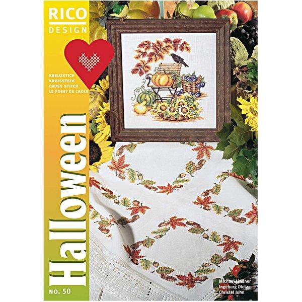 Rico Design Halloween Nr.50