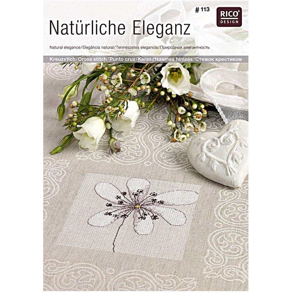 Rico Design Natürliche Eleganz Nr.113