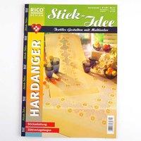 Rico Design Stick-Idee Nr.11