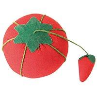 Rico Design Nadelkissen Tomate 5,2cm