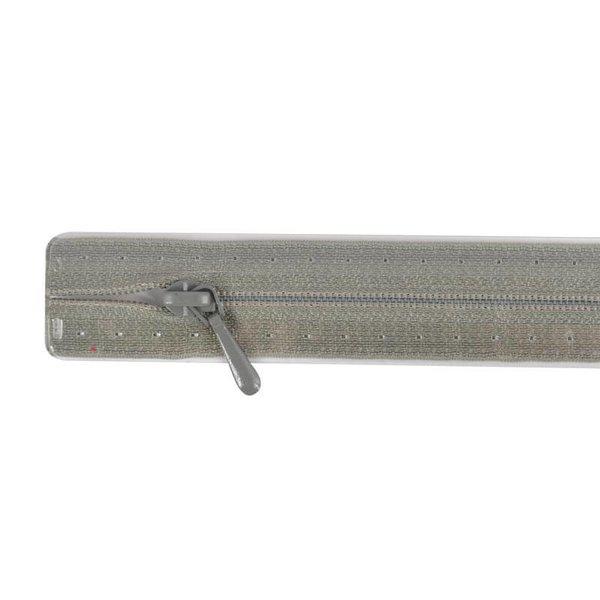 Prym Reißverschluss S2 mittelgrau 30cm