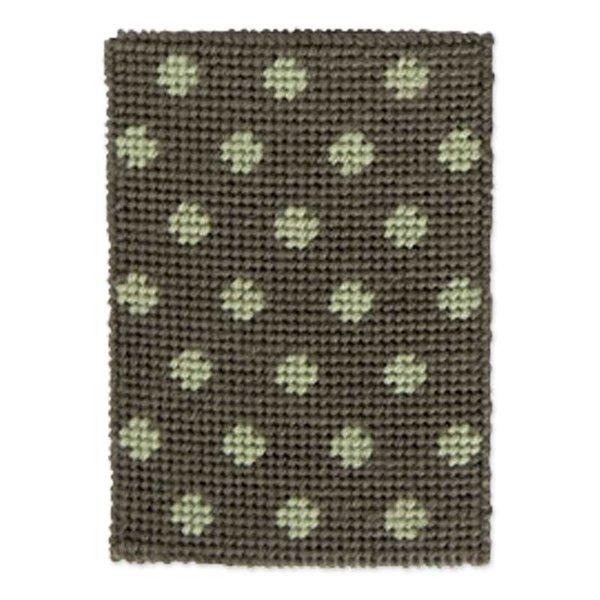Rico Design Stickpackung Handytasche 13x9cm