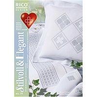 Rico Design Stilvoll & Elegant Nr.79