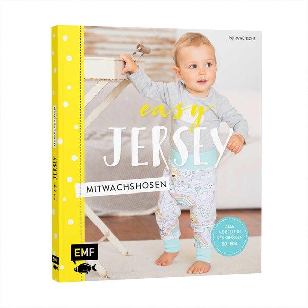 EMF Easy Jersey - Mitwachshosen